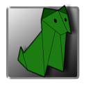 Big Animated Origami Tutorial icon