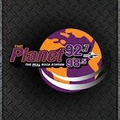 92.7 & 98.5 The Planet/WCMI-FM