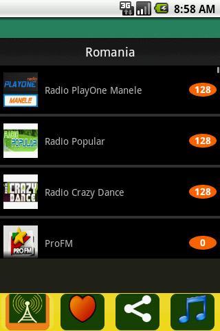 羅馬尼亞廣播電台