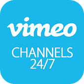 Vimeo Channels 24/7