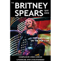 The Britney Spears Quiz Book logo