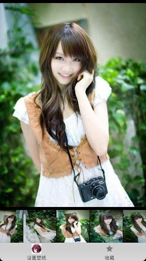 LORI tender beauty girl