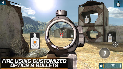 Gun Builder ELITE 3.1.7 screenshots 7