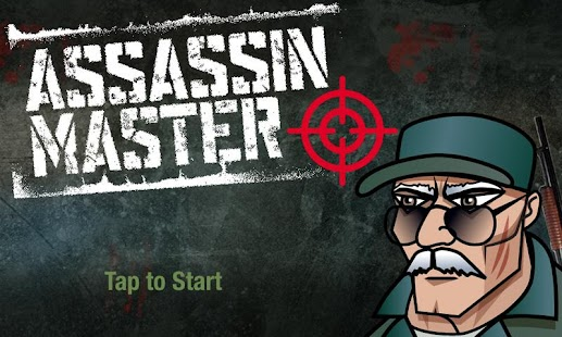 AssassinMaster - screenshot thumbnail