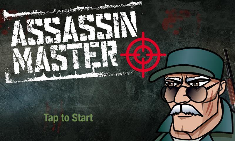 AssassinMaster - screenshot
