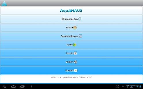 AquApp
