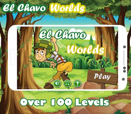 El Chavo Worlds
