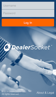 DealerSocket Sales - screenshot thumbnail