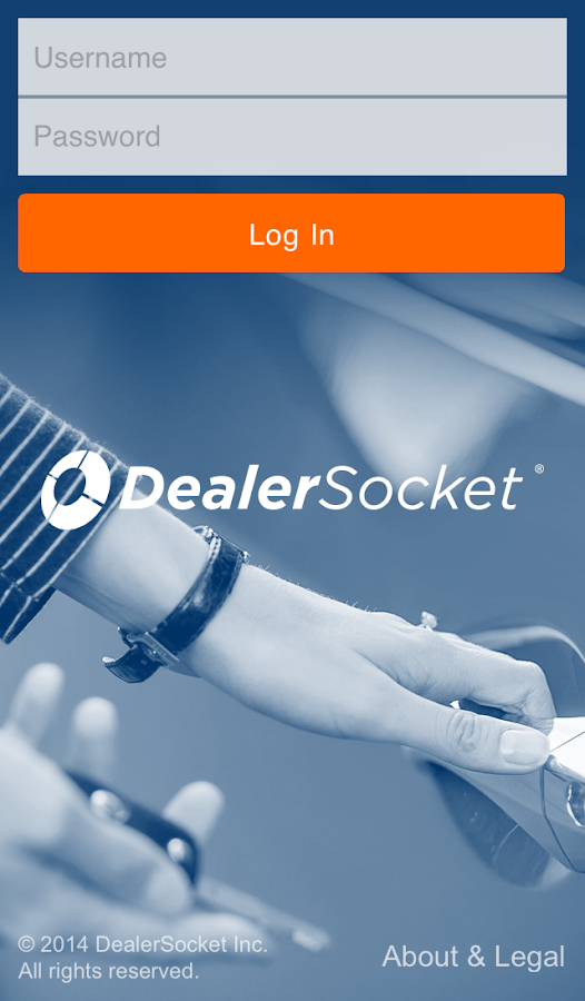 DealerSocket Sales- screenshot
