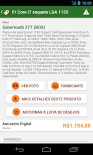 BoaDica - screenshot thumbnail