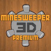 Minesweeper 3D - Premium