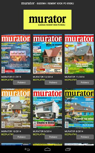 Miesięcznik Murator