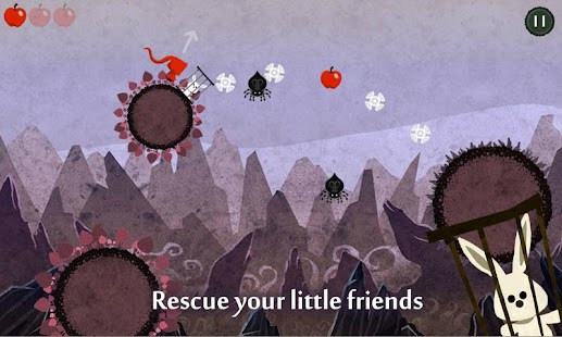 TA: Little Red Riding Hood - screenshot thumbnail