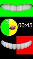 Screenshot of Toothbrush Pacer