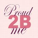 Proud2Bme icon