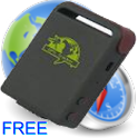 GPS Tracking Car TK SMS Free