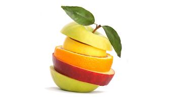 Screenshot of Fruits Wallpapers