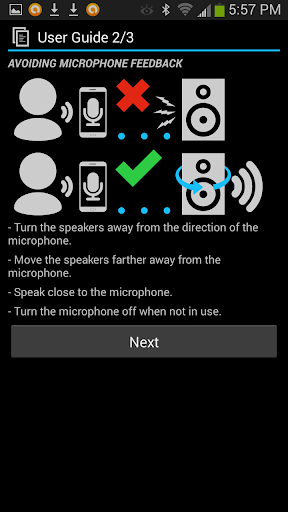Download: Easy Microphone APK + OBB Data - Android Games
