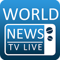 World News TV Live icon