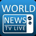 World News TV Live icon