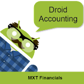 Droid Accounting