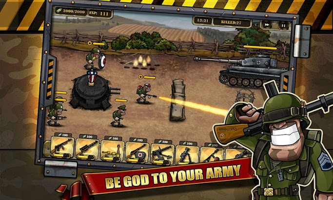 Call of Victory screenshot