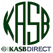 KASB Direct Mobile Trading