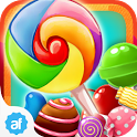Candy Rave Mania Actually Free icon