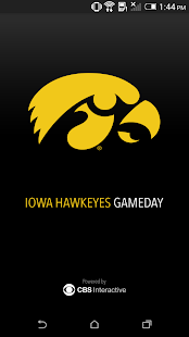 hawkeyesports.com Gameday LIVE - screenshot thumbnail