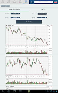 TradingSat Bourse- screenshot thumbnail
