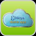 eDiktya Mobile Apps icon