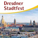 Dresdner Stadtfest logo