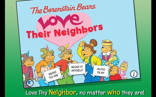 BB - Love Their Neighbors  screenshots 4