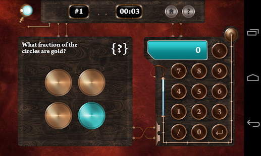 Math quiz android apps on google play math quiz screenshot thumbnail fandeluxe Choice Image