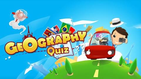 Geography Quiz Game 3D Screenshot 16