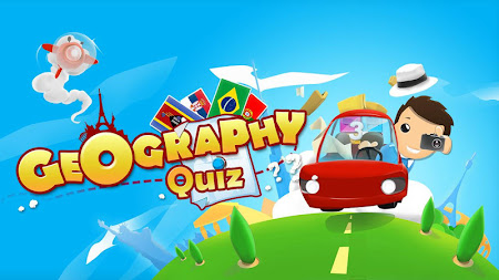Geography Quiz Game 3D 1.10 screenshot 246993