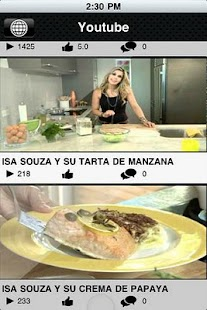 Isa Souza - screenshot thumbnail