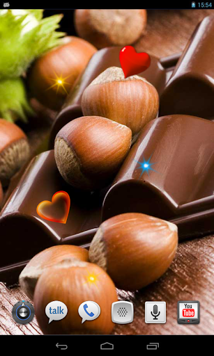 Chocolate Gallery LWP