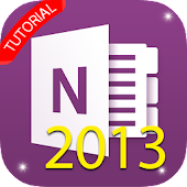 OneNote 2013 Tutorial