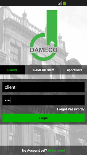 DAMECO