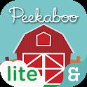 Peekaboo Barn Lite icon