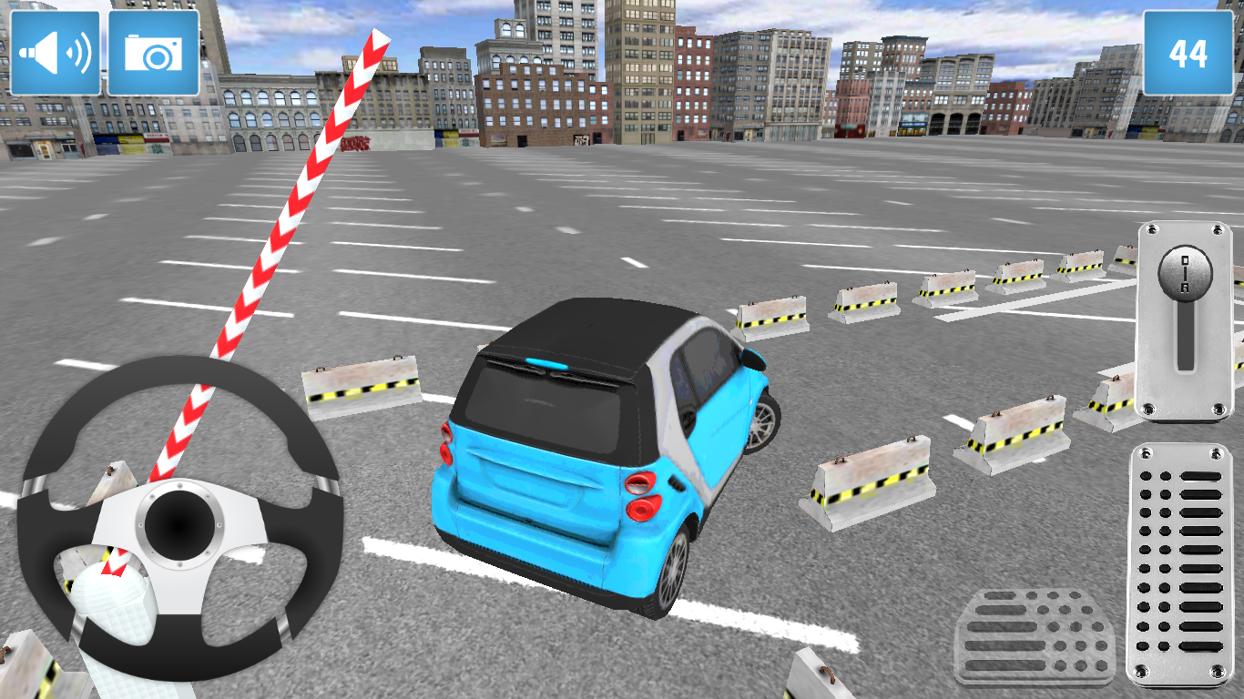 Car Parking 3D - Android Apps on Google Play