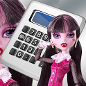 Calculator Monster High icon