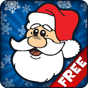 Santa Jump Free icon