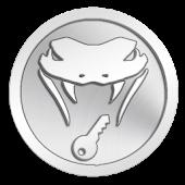 ViperX Sense5 Pro Key Silver