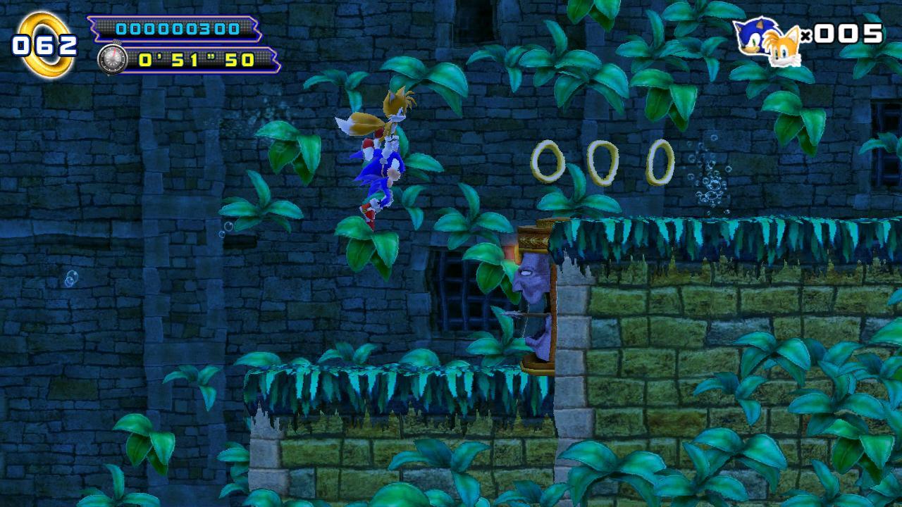 Sonic 4 Episode II screenshot #3