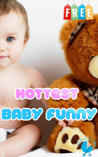 Baby Funny Baby Funny