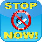 Quit Smoking Today Subliminal Android 6.0 or early icon