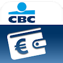 CBC-Mobile Banking for Tablet logo