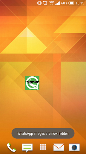 玩媒體與影片App|Hide WhatsApp Images免費|APP試玩